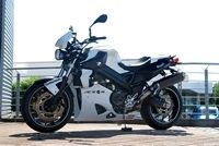 BMW F 800R by AC Schnitzer : «Unstoppable» roadster