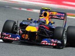 F1-GP d'Espagne, qualifs: Les Red Bull ont toujours des ailes !