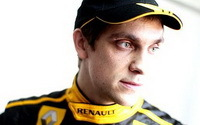 F1: Et si le second pilote Renault... n'était pas Petrov ?