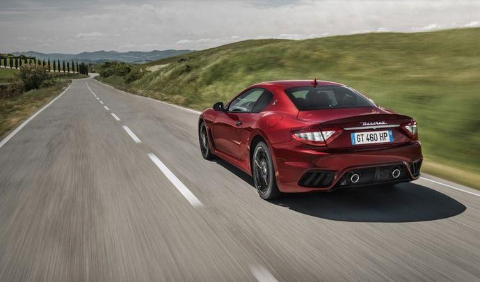 Ferrari/Maserati : la fin de l'approvisionnement en moteurs pour 2021