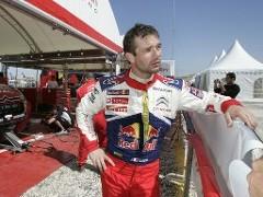 WRC Nlle-Zélande : Loeb salué  par ses rivaux