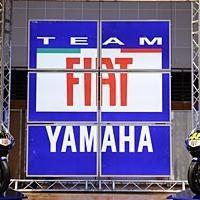 Moto GP - Yamaha: La séparation se rode
