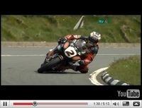 Vidéo du jour : Les images du Tourist Trophy 2009 au ralenti