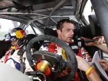 WRC Nlle Zélande : Loeb part à la faute, Ogier en tête