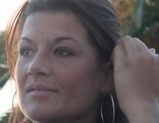 Des nouvelles de Ludivine Puy, en tête pour 2 points, du mondial d'enduro féminin