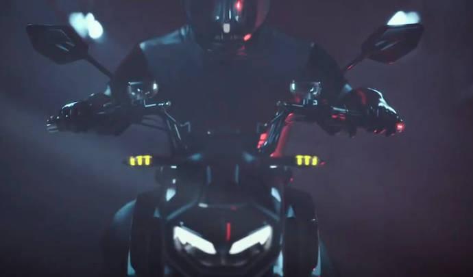 Super Soco annonce un nouveau roadster électrique!