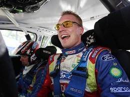 WRC Nlle-Zélande : Latvala assome les Citroën boys !