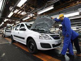 L'Alliance Renault-Nissan sera actionnaire majoritaire d'Avtovaz en 2014