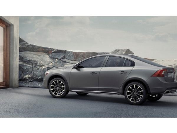 Volvo compte étendre la gamme de son label Cross Country