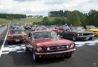 Les Mustang Days, c'est bientôt.