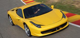 """Un V6 chez Ferrari? """"Possible"""""""
