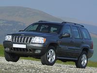 L'avis propriétaire du jour : titou44830 nous parle de son Jeep Grand Cherokee 4.7 V8