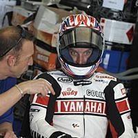 Moto GP - Yamaha: Les diapasons ne mettent pas leurs oeufs dans le même panier