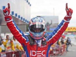 GP2: Charles Pic quitte Barcelone en leader