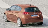Feu vert pour le BMW F3