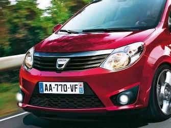 La Renault à 5000 euros sera aussi vendue en Europe