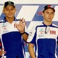 Moto GP - Italie: Rossi avoue qu'il n'est pas au mieux et parle d'opération