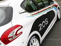 Peugeot Sport annonce la 208 Super 2000 et retrouve des couleurs