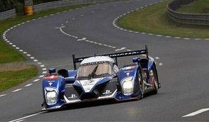 Peugeot en lice pour remplacer Audi en endurance ?
