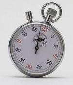 Circuit Carole: Objectif «passer sous la minute»