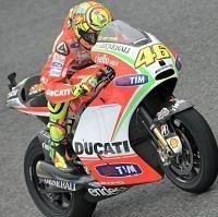 Moto GP - Grande Bretagne: Valentino Rossi nous donne rendez-vous à Brno pour connaître son avanir