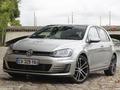 Essai Volkswagen Golf GTD : la plus puissante des Golf diesel