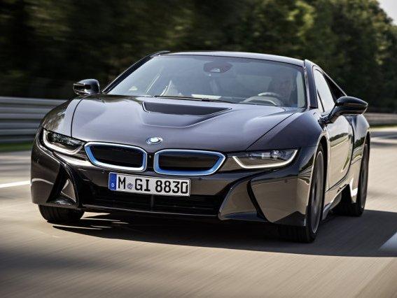 BMW ne proposera pas de i8 M