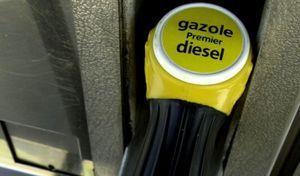 Prix des carburants: le gazole de nouveau bien moins cher que l'essence
