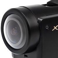 Camera Midland XTC-300 (1080p HD): ça tourne