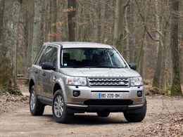 land rover freelander 2 essais fiabilit avis photos prix. Black Bedroom Furniture Sets. Home Design Ideas