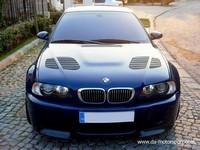 BMW M3 CSL : Pour elle aussi le bi-turbo..