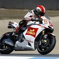 Moto GP - République Tchèque: Gresini penserait-il à faire rouler une Aprilia en 2012 ?