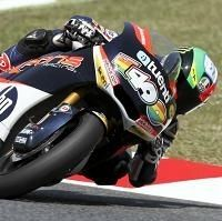 Moto 2 - Grande Bretagne J.1: Pol Espargaro s'en est relevé
