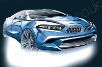 """BMW préparerait une """"verte supercar""""!"""
