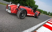 "Caterham Superlight R300 & Roadsport 175 ""2009"""