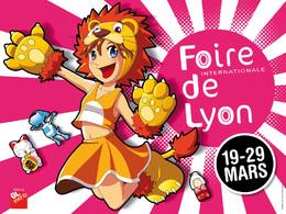 Un peu de tuning à la foire de Lyon !