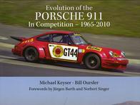 Deux livres sur l'histoire des Porsche 911 en compétition