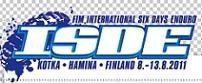 ISDE 2011 : Jour 2, l'Italie sombre, la Finlande assure et la France résiste