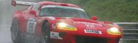 Bouchut l'éclectique aux 24 Heures du Nürburgring