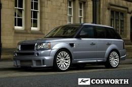 Kahn Cosworth 300 Sport : 80 commandes pour 1 seule famille