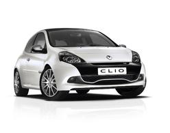 La Renault Clio a 20 ans! Et s'offre une série limitée...