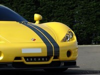 photo du jour : Ascari A10