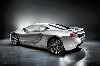 McLaren Cars veut défier Ferrari et Porsche avec une gamme complète!