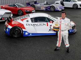Mark Blundell de retour en piste, aux 24 Heures de Spa