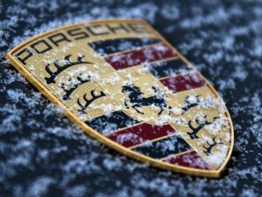 Porsche travaillerait sur un coupé 4 portes, la 960