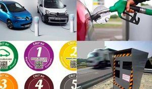 Ce qui change le 1erjanvier 2017 pour l'automobile