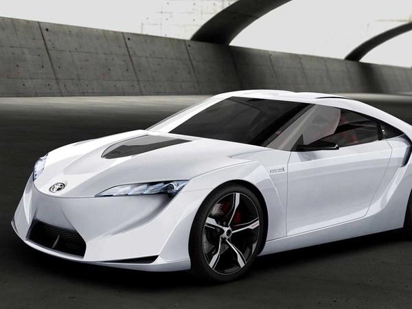 Future Toyota Supra: des précisions