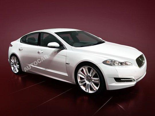 La prochaine petite Jaguar s'appellera-t-elle XS ?