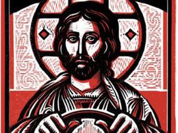 Jésus Christ renversé par une voiture aux Etats-Unis