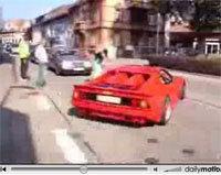 [vidéo] Patrick-Régis a acheté une nouvelle Ferrari